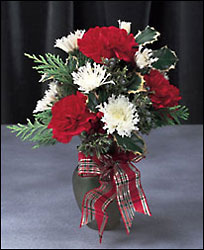 Mad About Plaid In Louisville, KY, In Kentucky, Schmitt's Florist
