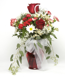 Heart of Love In Louisville, KY, In Kentucky, Schmitt's Florist