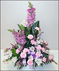 Loving Pastel In Louisville, KY, In Kentucky, Schmitt's Florist